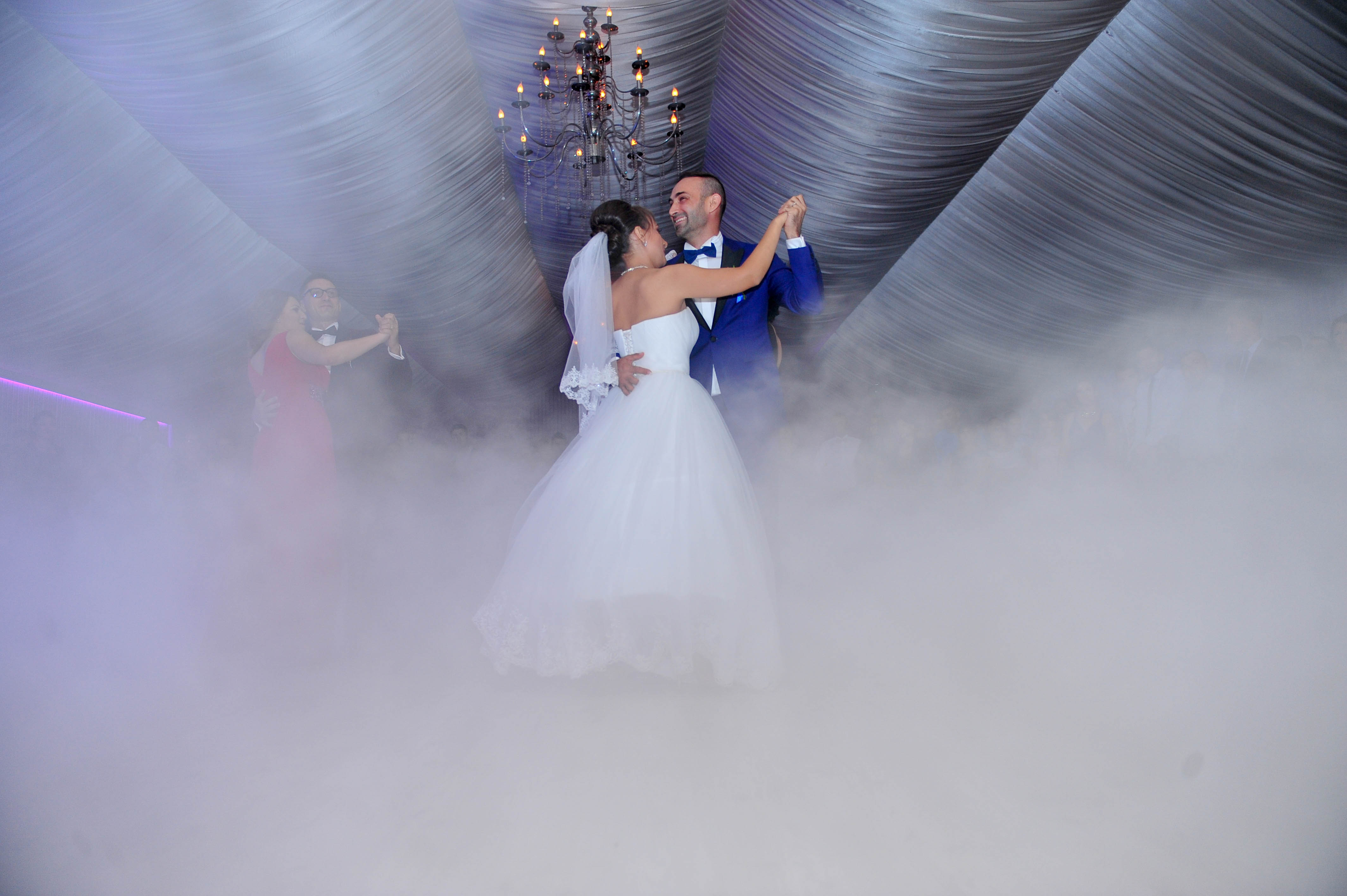 Pachete nuntă